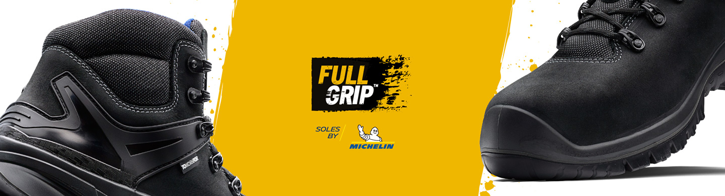 FULL-GRIP | MICHELIN