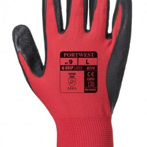 A174 – Flex Grip Latex Glove
